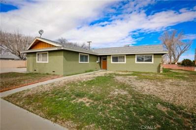 45401 Lorimer Avenue, Lancaster, CA 93534 - MLS#: SR19047147