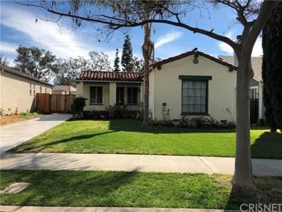 704 Patterson Avenue, Glendale, CA 91203 - MLS#: SR19047306