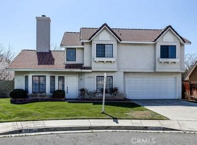 37415 Drexel Street, Palmdale, CA 93550 - MLS#: SR19047364