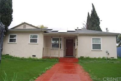 15709 Devonshire Street, Granada Hills, CA 91344 - MLS#: SR19047402