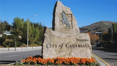 23401 Park Sorrento UNIT 54, Calabasas, CA 91302 - MLS#: SR19047550