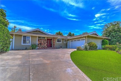 8314 Amond Lane, West Hills, CA 91304 - MLS#: SR19047671