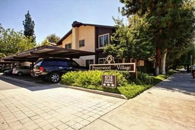 6716 Clybourn Avenue UNIT 232, North Hollywood, CA 91606 - MLS#: SR19047842