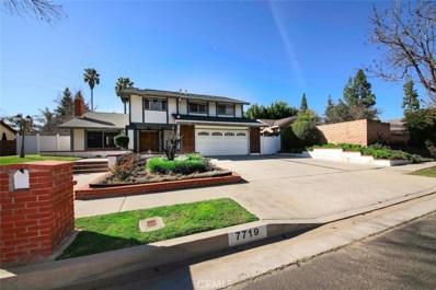 7719 Maestro Avenue, West Hills, CA 91304 - MLS#: SR19048114