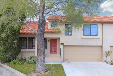 20049 Avenue Of The Oaks, Newhall, CA 91321 - MLS#: SR19048125