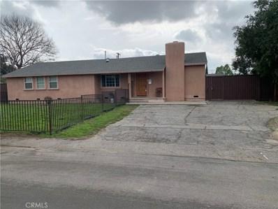 14652 Gledhill Street, Panorama City, CA 91402 - MLS#: SR19048145
