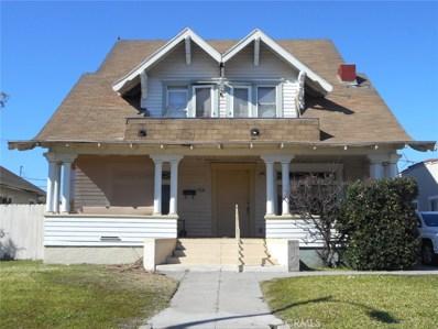 4059 Brighton Avenue, Los Angeles, CA 90062 - MLS#: SR19048279
