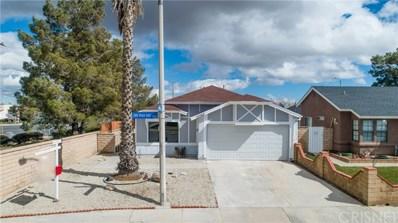 37162 29th Place E, Palmdale, CA 93550 - MLS#: SR19048396