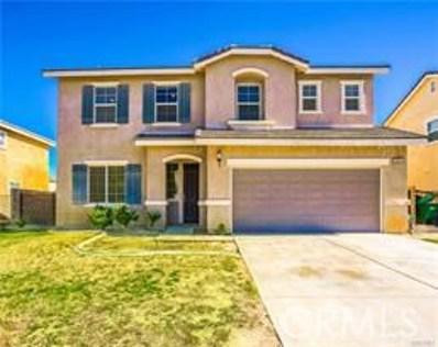 3060 San Luis Drive, Lancaster, CA 93535 - MLS#: SR19048514