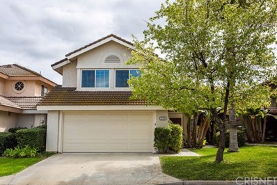 532 Fairfield Road, Simi Valley, CA 93065 - #: SR19048536