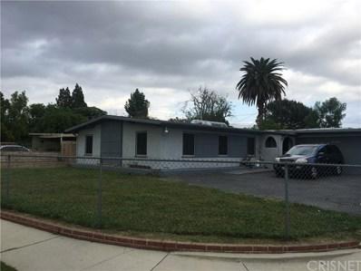 11226 Debra Avenue, Granada Hills, CA 91344 - MLS#: SR19048572