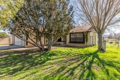 4804 W Avenue L, Lancaster, CA 93536 - MLS#: SR19048797