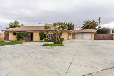 44600 Loneoak Avenue, Lancaster, CA 93534 - MLS#: SR19048799