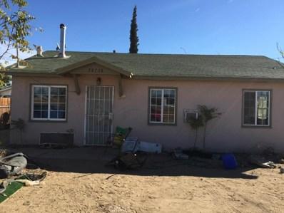 38728 17th Street E, Palmdale, CA 93550 - MLS#: SR19048836
