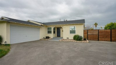 11319 Lull Street, Sun Valley, CA 91352 - MLS#: SR19048858