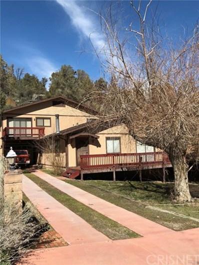 4321 Logan Trail, Frazier Park, CA 93225 - MLS#: SR19049063