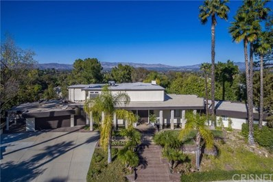 19245 Casa Place, Tarzana, CA 91356 - MLS#: SR19049167