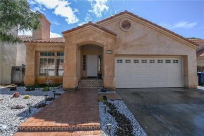 2148 Scott Avenue, Palmdale, CA 93550 - MLS#: SR19049171