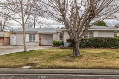 44950 Lorimer Avenue, Lancaster, CA 93534 - MLS#: SR19049322