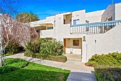18411 Hatteras Street UNIT 219, Tarzana, CA 91356 - MLS#: SR19049416