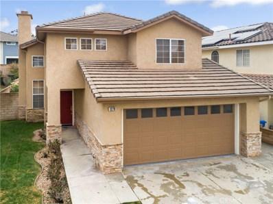 1279 Hobbit Court, Simi Valley, CA 93065 - MLS#: SR19049457