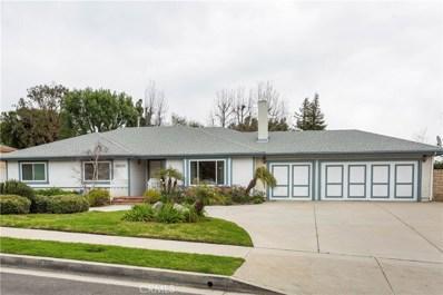 16024 Yarnell Street, Sylmar, CA 91342 - MLS#: SR19049619