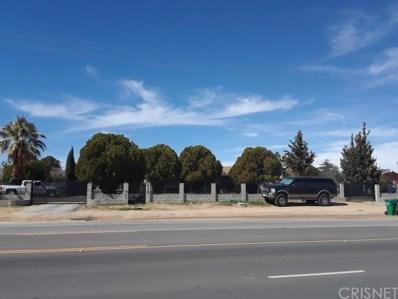 43109 40th Street W, Lancaster, CA 93536 - MLS#: SR19050192