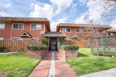 14265 Terra Bella Street UNIT 16, Panorama City, CA 91402 - MLS#: SR19050261