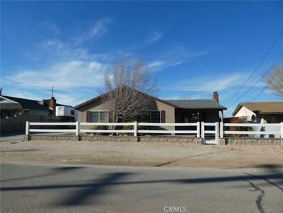3353 W Ave L6, Lancaster, CA 93536 - MLS#: SR19050509