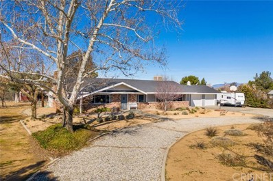 42925 45th Street W, Quartz Hill, CA 93536 - MLS#: SR19050565