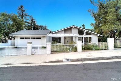 17608 Orna Drive, Granada Hills, CA 91344 - MLS#: SR19050703