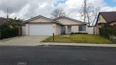 3729 Diamond Court, Simi Valley, CA 93063 - MLS#: SR19050909
