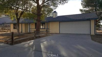 40107 Ronar Street, Palmdale, CA 93591 - MLS#: SR19050942