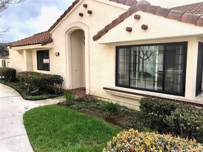 318 Country Club Drive UNIT A, Simi Valley, CA 93065 - #: SR19051060