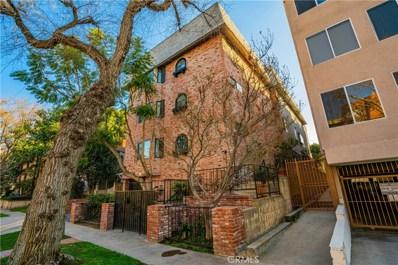 14524 Benefit Street UNIT 100, Sherman Oaks, CA 91403 - MLS#: SR19051117