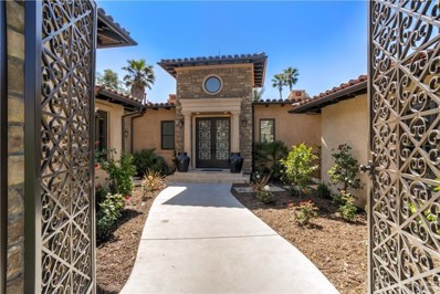 1217 Granvia Altamira, Palos Verdes Estates, CA 90274 - #: SR19051146