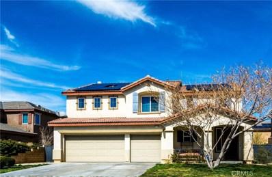 6117 Ryans Place, Lancaster, CA 93536 - MLS#: SR19051159