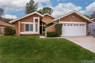 27611 Maple Ridge Circle, Valencia, CA 91354 - #: SR19051387