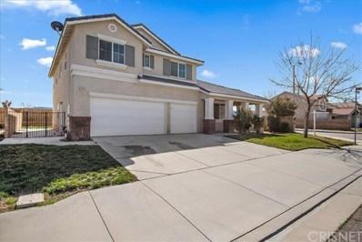 4660 Spice Street, Lancaster, CA 93536 - MLS#: SR19051419