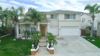 17730 Sidwell Street, Granada Hills, CA 91344 - MLS#: SR19051563