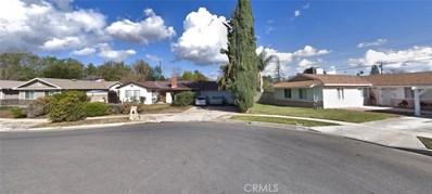 22941 Blythe Street, West Hills, CA 91304 - MLS#: SR19051604
