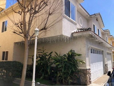 18930 Sherman Way UNIT 21, Reseda, CA 91335 - MLS#: SR19051705