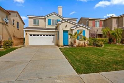 2519 Cassia Drive, Palmdale, CA 93551 - MLS#: SR19051918