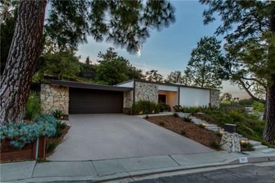 3623 Green Vista Drive, Encino, CA 91436 - MLS#: SR19051922