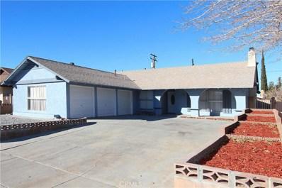 2537 E Avenue R2, Palmdale, CA 93550 - MLS#: SR19051988