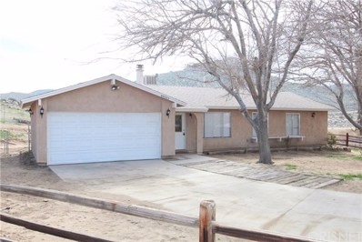 40003 167th Street E, Palmdale, CA 93591 - MLS#: SR19052191