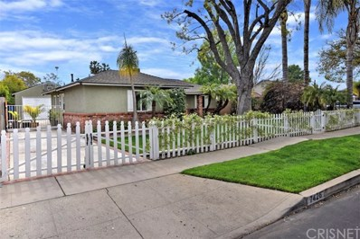 7426 Caldus Avenue, Lake Balboa, CA 91406 - MLS#: SR19052287