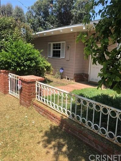 18449 Linnet Street, Tarzana, CA 91356 - MLS#: SR19052680