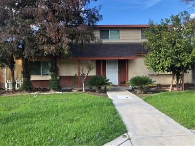 3012 Wilson Road, Bakersfield, CA 93304 - MLS#: SR19052755