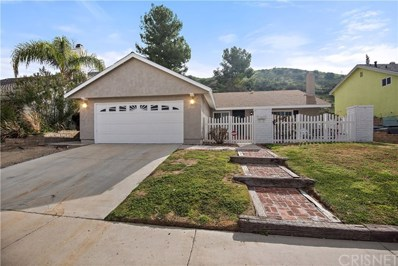 28936 Gladiolus Drive, Canyon Country, CA 91387 - MLS#: SR19052901
